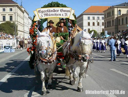 besuch oktoberfest münchen