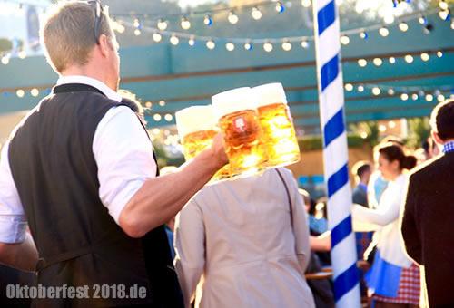 München Oktoberfest München Tickets Mittag Tickets